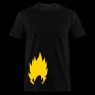 T-Shirts ~ Men's T-Shirt ~ G SSJ