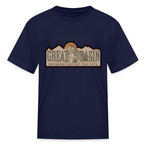 Kid's GBHS Logo shirt - Kids' T-Shirt
