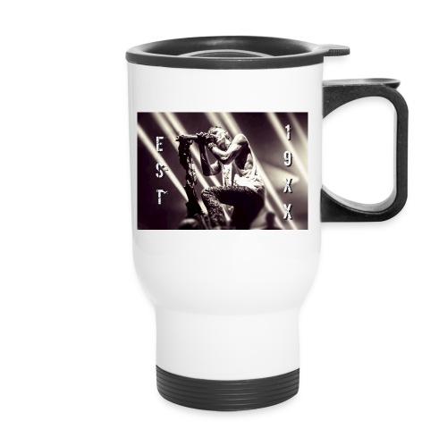 2 sided travel mug - Travel Mug