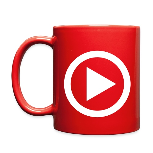 Play Mug - Full Color Mug