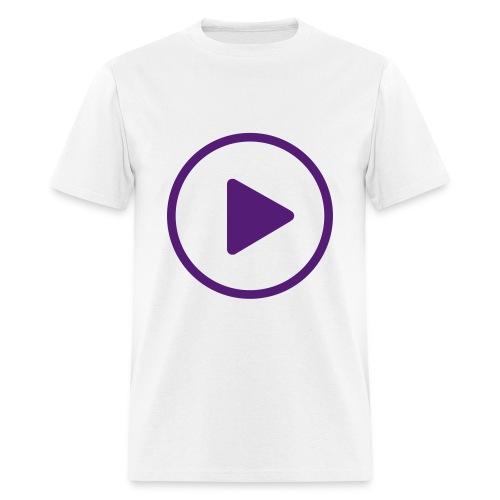 Play T-Shirt (Men's) - Men's T-Shirt