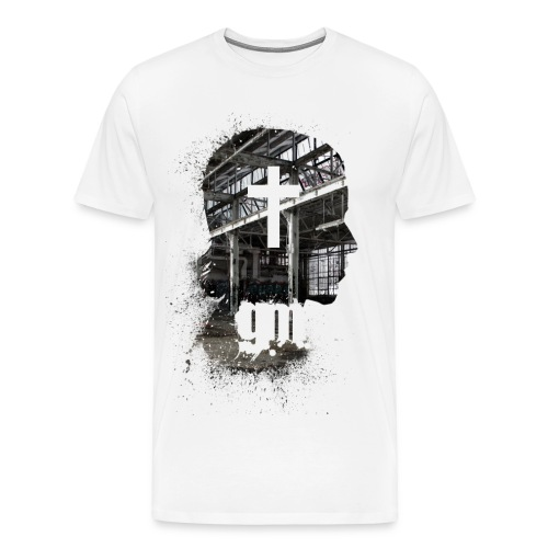 Crossmind - Men's Premium T-Shirt