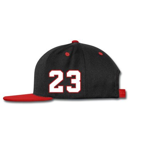 OnlySporting- Diamond 23 - Snap-back Baseball Cap