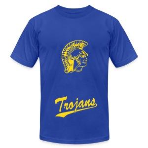 Trojan Tee - Men's Fine Jersey T-Shirt