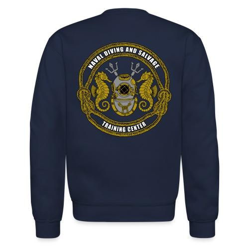 NDSTC Sweatshirt - Crewneck Sweatshirt