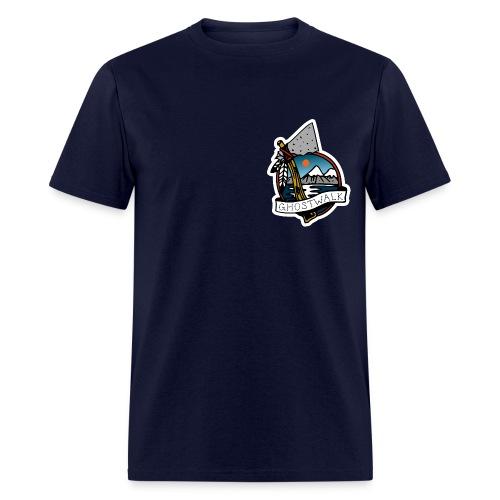 Tat Tee - Men's T-Shirt