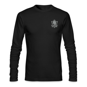 DN Premium Long Sleeves - Men's Long Sleeve T-Shirt by Next Level