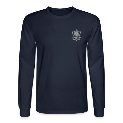 DN Long Sleeve Shirt - Men's Long Sleeve T-Shirt