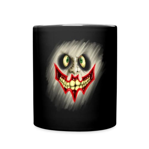 Bat Smile Mug - Full Color Mug