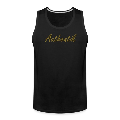 Authentik - Men's Premium Tank