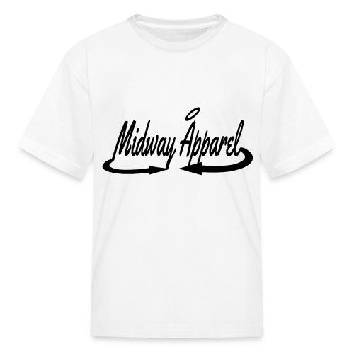 MIdway Apparel - Kids' T-Shirt