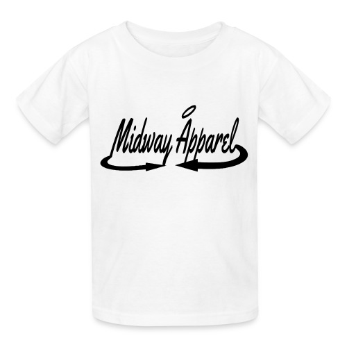 MIdway Apparel - Kids' T-Shirt