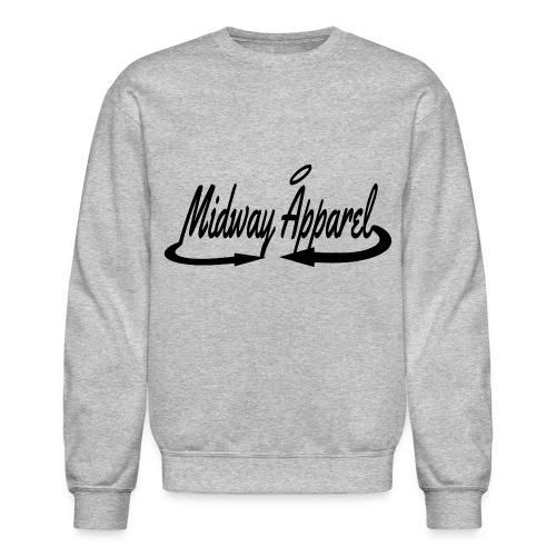 Midway Apparel - Crewneck Sweatshirt