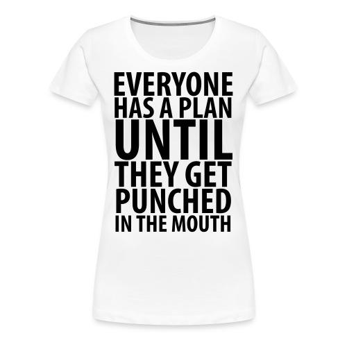 everyone - Women's Premium T-Shirt