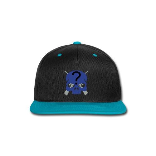MAFIA SNAPBACK - Snap-back Baseball Cap
