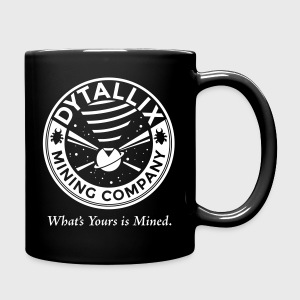 Star Trek Conspiracy Dytallix - Full Color Mug