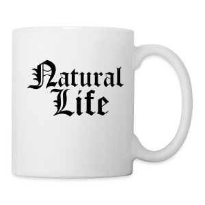 Natural Life - Coffee/Tea Mug