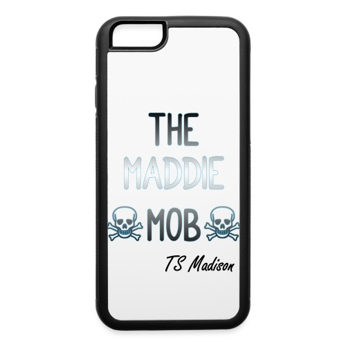 MADDIE MOB - iPhone 6/6s Rubber Case