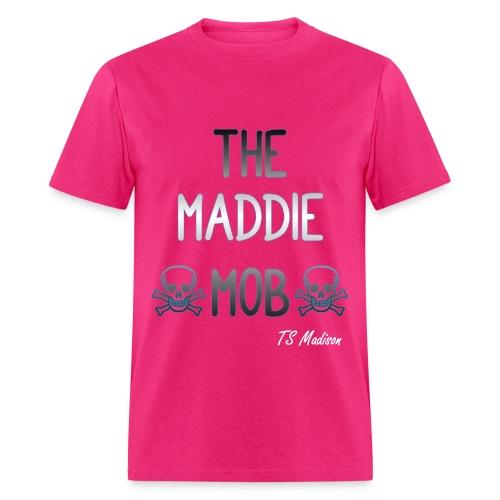 MADDIE MOB - Men's T-Shirt