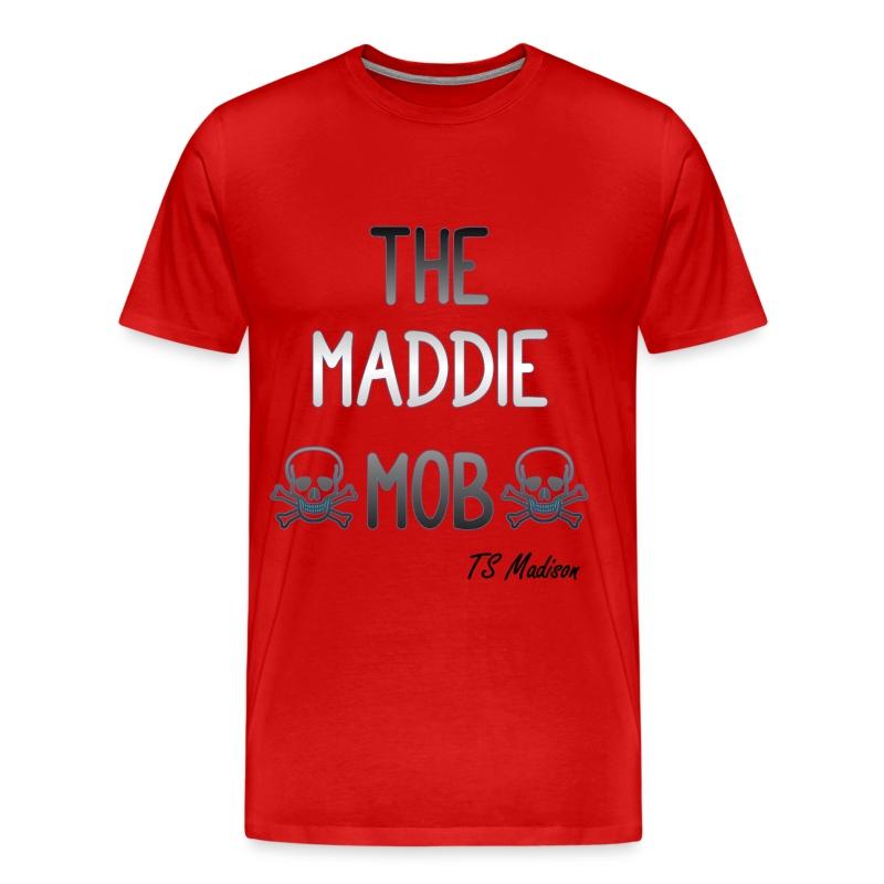 MADDIE MOB - Men's Premium T-Shirt