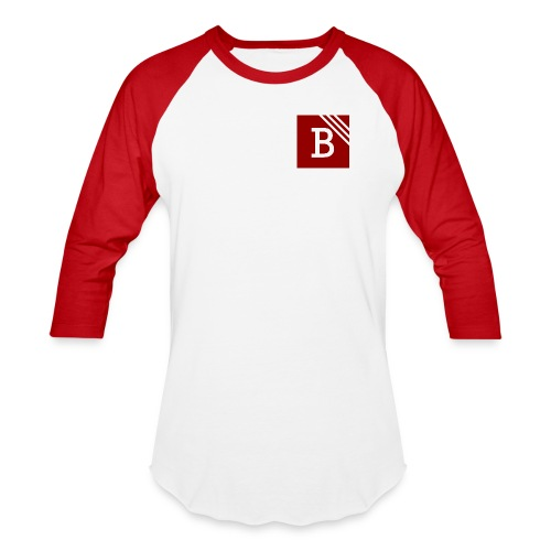 Badger Transit - Base Ball T - Baseball T-Shirt