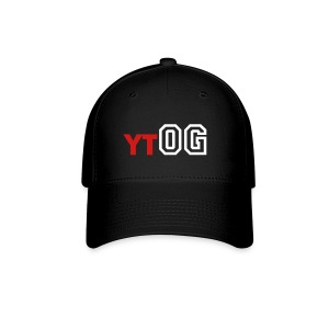 YouTube Original Gangster Cap - Baseball Cap