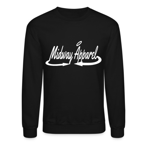 Midway Apparel - Crewneck Sweatshirt