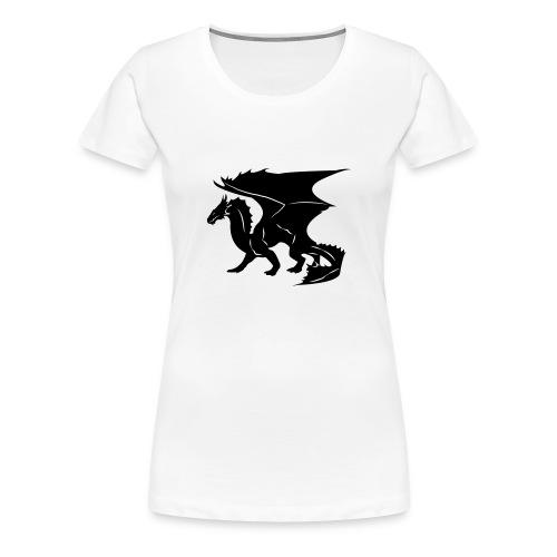 Vampire - Women's Premium T-Shirt