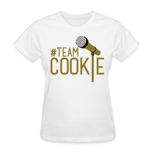 Cookie gold - Women's T-Shirt