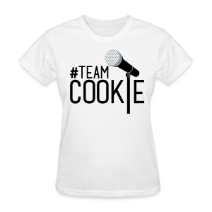 Cookie - Women's T-Shirt