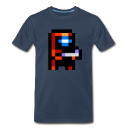 T-Shirts ~ Men's Premium T-Shirt ~ Xeodrifter
