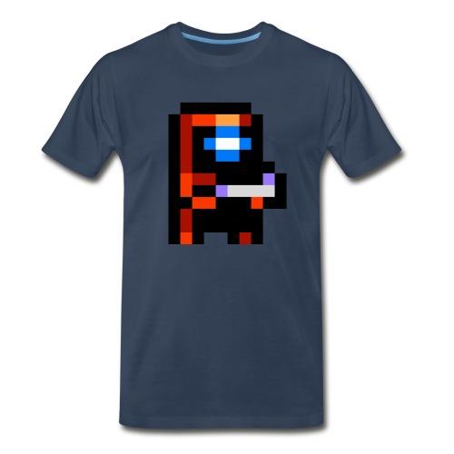 Xeodrifter - Men's Premium T-Shirt