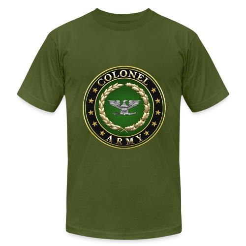 Army Colonel (COL) Rank