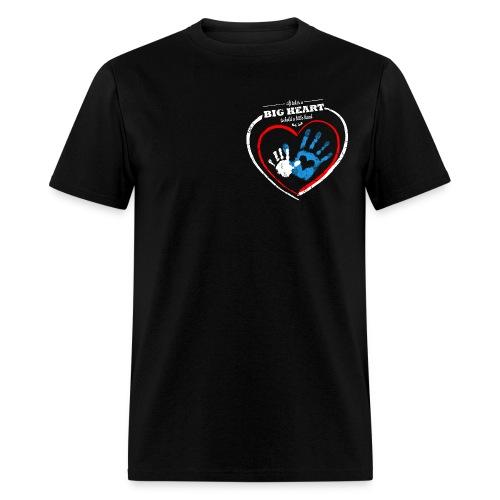 Little hands Shirt - Men's T-Shirt