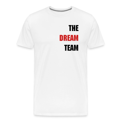 LD Team Tee - Men's Premium T-Shirt