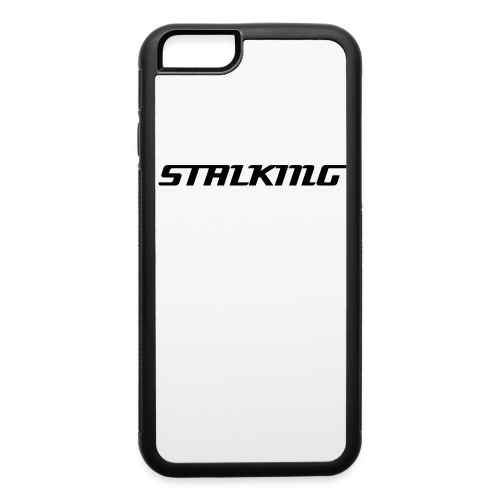 Stalking IPhone 6 Rubber Case - iPhone 6/6s Rubber Case