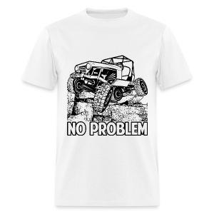 Flex - Men's T-Shirt