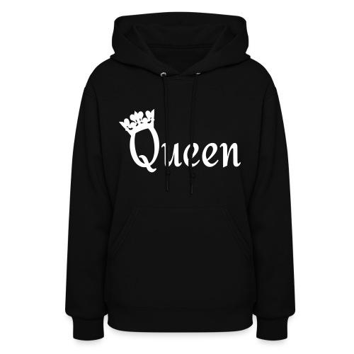 Queen Hoodie - Women's Hoodie