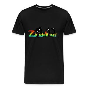 Shadow Shirt - Men's Premium T-Shirt
