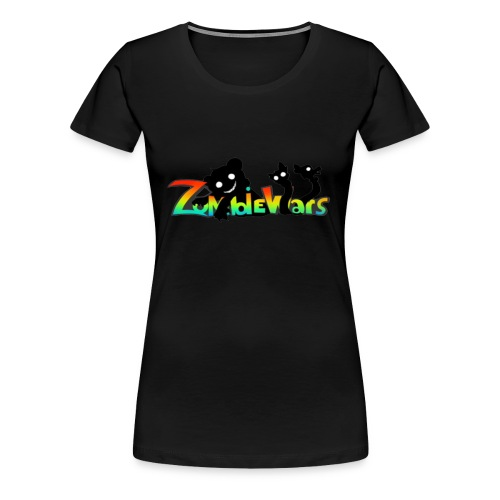 Shadow Shirt - Women's Premium T-Shirt