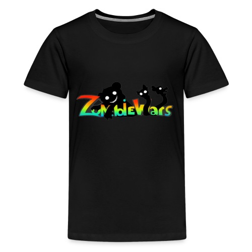 Shadow Shirt - Kids' Premium T-Shirt