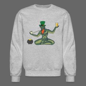 St. Patricks Day Spirit - Crewneck Sweatshirt
