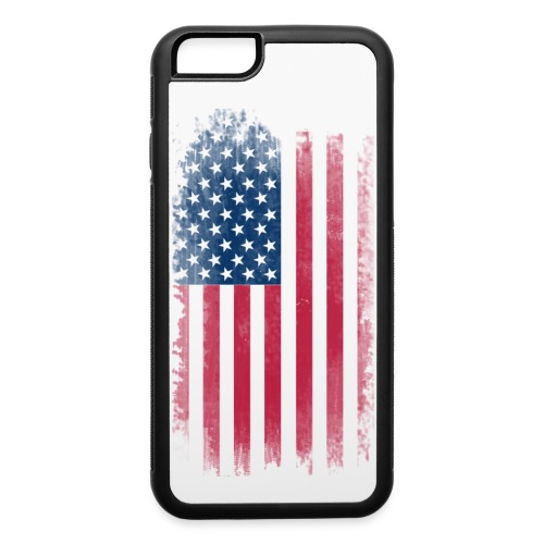 American Made Phone Case - iPhone 6/6s Rubber Case