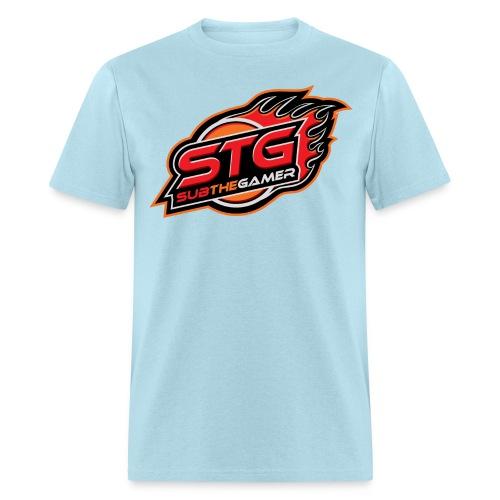 STG Official Mens Shirt - Men's T-Shirt