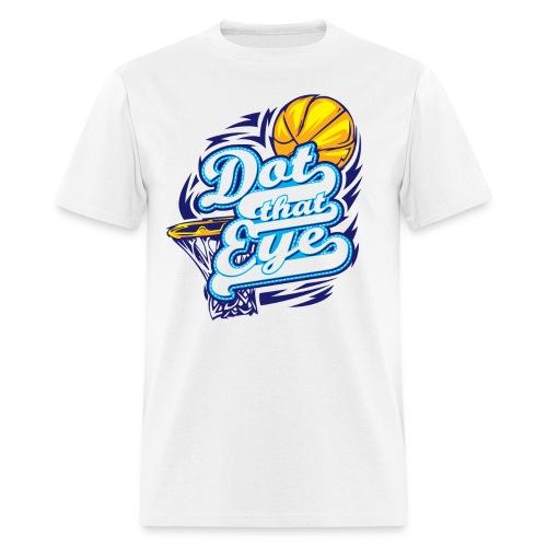Dot That Eye Mens Shirt - Men's T-Shirt