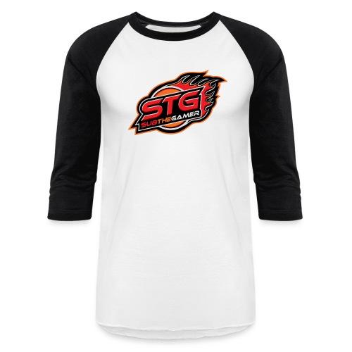 STG 3 Quarter Shirt - Baseball T-Shirt