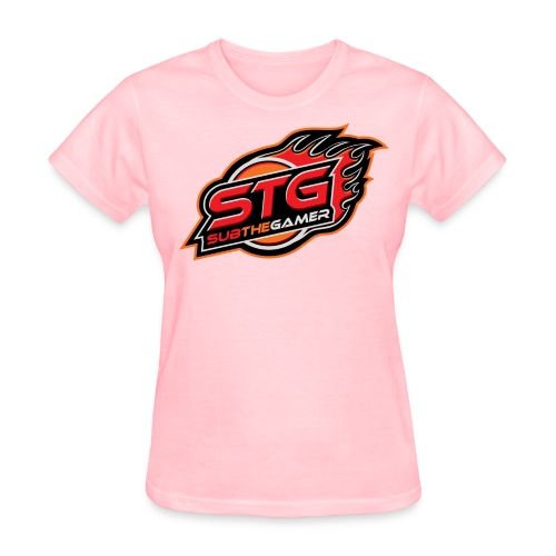 Womens Official STG Shirt - Women's T-Shirt