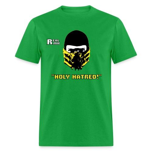 Scorpion BF Male Shirt - Men's T-Shirt