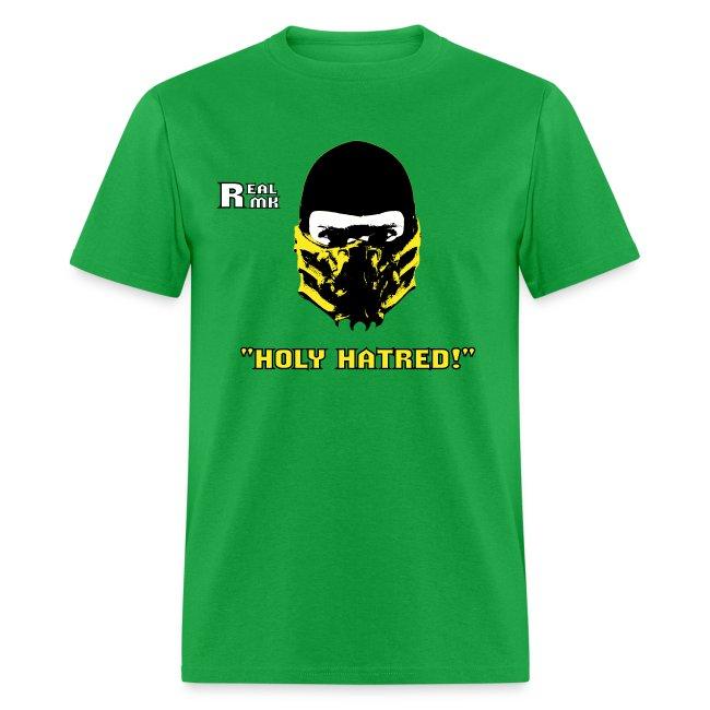 Scorpion BF Male Shirt