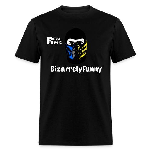 BizarrelyFunny Shirt - Men's T-Shirt